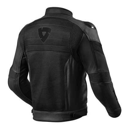 REV'IT! Jacket Mantis, Zwart (2 van 2)
