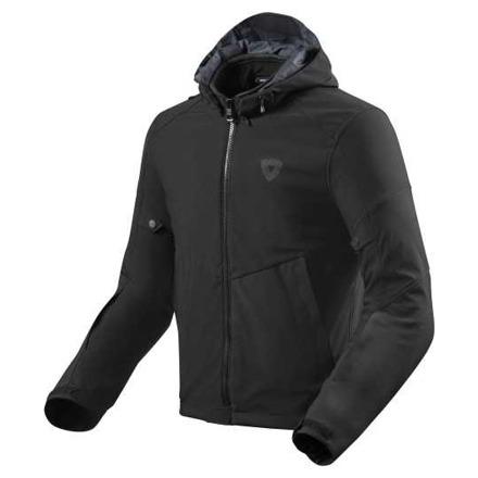 REV'IT! Jacket Afterburn H2O, Zwart (1 van 2)