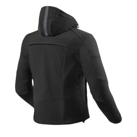 REV'IT! Jacket Afterburn H2O, Zwart (2 van 2)
