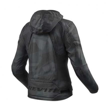 REV'IT! Jacket Flare 2 Ladies, Zwart-Grijs (2 van 2)