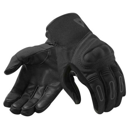 REV'IT! Gloves Cassini H2O, Zwart (1 van 2)