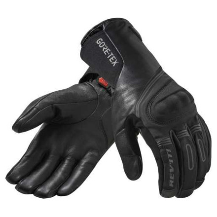 Gloves Stratos 2 GTX - Zwart