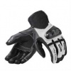 Prime Motorhandschoenen - Zwart-Wit
