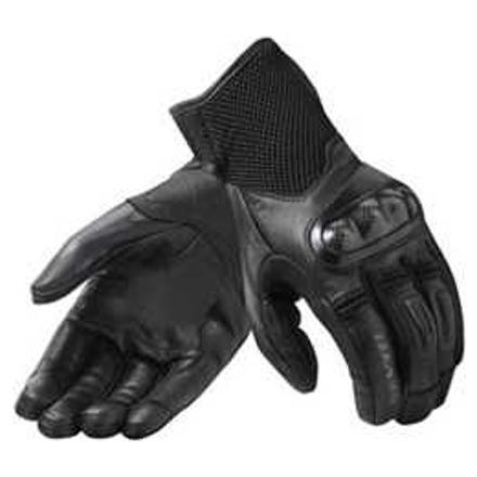 REV'IT! Prime Motorhandschoenen, Zwart (1 van 1)