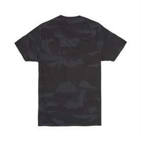 REV'IT! T-Shirt Chester, Zwart-Grijs (2 van 2)