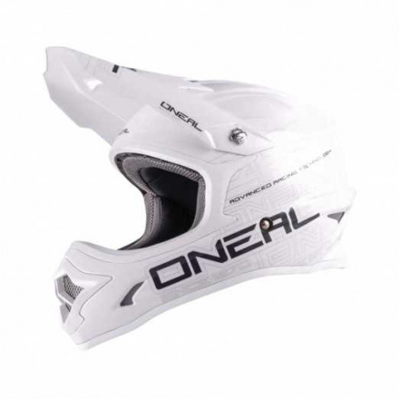 O'NEAL 3 Series Flat - Wit