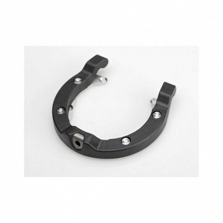 Quick-lock tankring adapter kit, Honda VFR 1200 X Crosstourer ('14-).