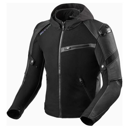 Target H2O Jacket - Zwart