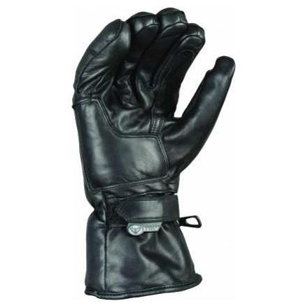 TRV Handschoen , Bear wp., Zwart (2 van 2)