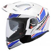 SMK Jet helmen