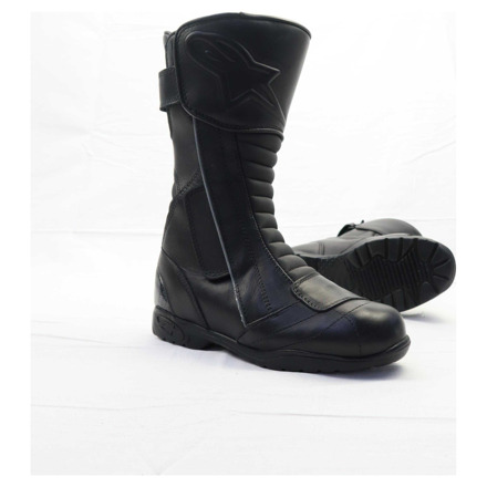 4W S-MX 3 - Zwart