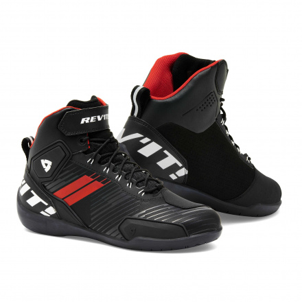 Shoes G-Force - Zwart-Rood