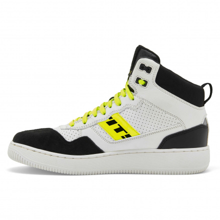 Shoes Pacer - Wit-Fluor
