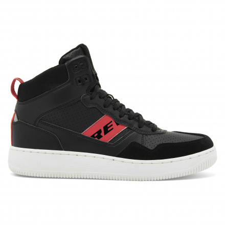 Shoes Pacer - Zwart-Rood