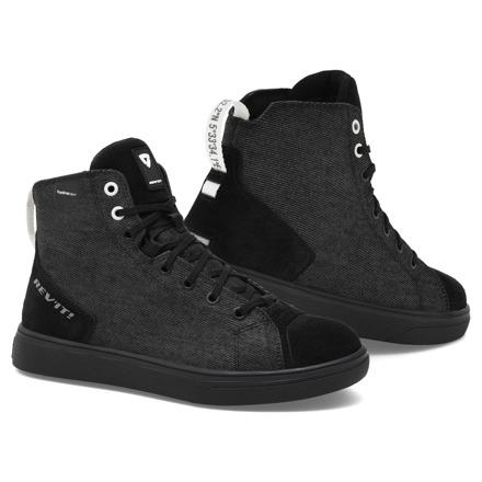 Shoes Delta H2O Ladies - Zwart
