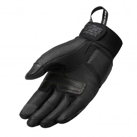 REV'IT! Gloves Kinetic, Zwart-Bruin (2 van 2)