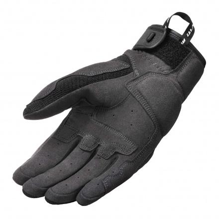REV'IT! Gloves Volcano, Zwart (2 van 2)