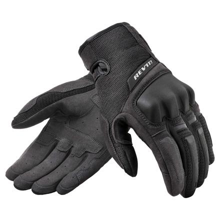REV'IT! Gloves Volcano, Zwart (1 van 2)