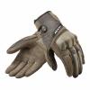 Gloves Volcano - Zand-Zwart