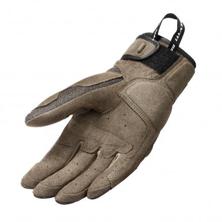 REV'IT! Gloves Volcano Ladies, Zand-Zwart (2 van 2)