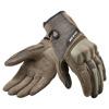 REV'IT! Gloves Volcano Ladies, Zand-Zwart (Afbeelding 1 van 2)