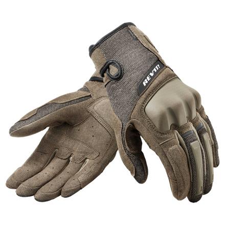 REV'IT! Gloves Volcano Ladies, Zand-Zwart (1 van 2)
