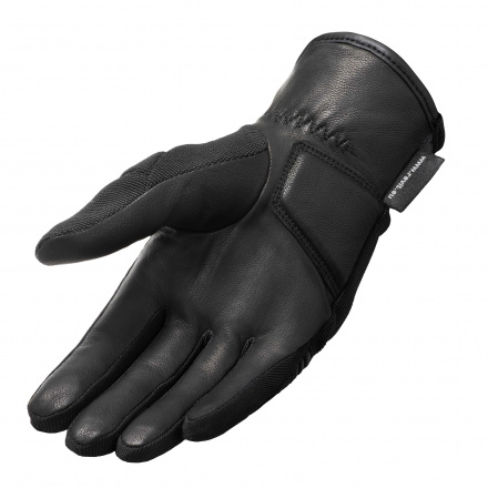 REV'IT! Gloves Mosca H2O, Zwart (2 van 2)