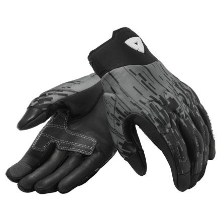 REV'IT! Gloves Spectrum, Zwart-Antraciet (1 van 2)