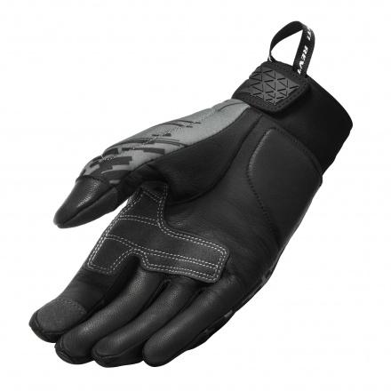 REV'IT! Gloves Spectrum, Zwart-Antraciet (2 van 2)