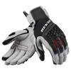 Gloves Sand 4 - Licht Grijs-Zwart