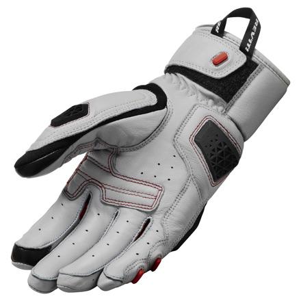 REV'IT! Gloves Sand 4 Ladies, Licht Grijs-Zwart (1 van 2)