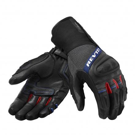 Gloves Sand 4 H2O - Zwart-Rood