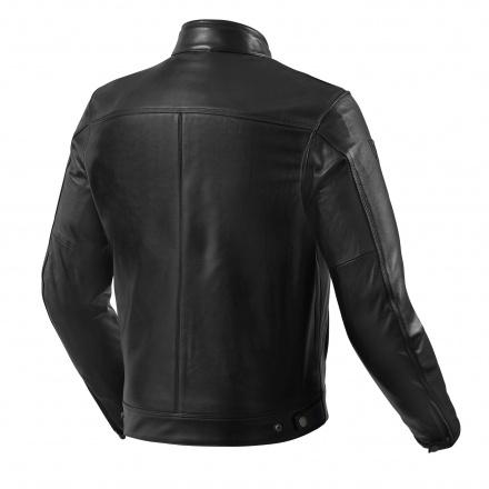 REV'IT! Jacket Roamer 2, Zwart (1 van 2)