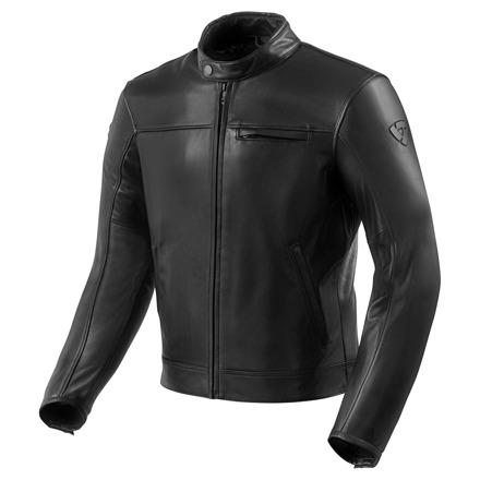 REV'IT! Jacket Roamer 2, Zwart (2 van 2)
