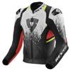 Jacket Quantum 2 Pro Air - Wit-Rood