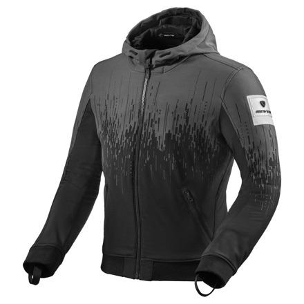 Jacket Quantum 2 WB - Zwart-Wit
