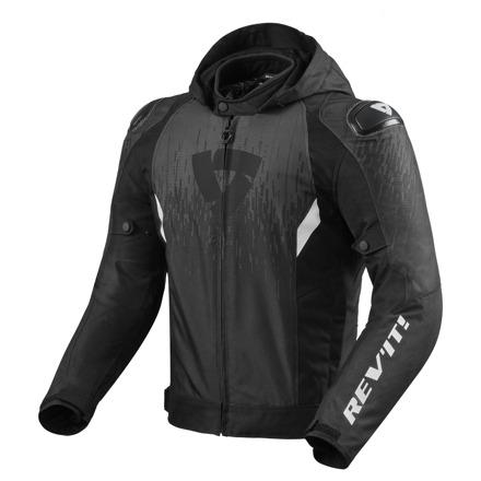 Jacket Quantum 2 H2O - Zwart-Antraciet