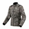 Jacket Sand 4 H2O Ladies - Bruin