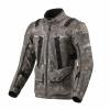 Jacket Sand 4 H2O - Bruin