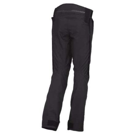 Swift textiele motorbroek - Zwart