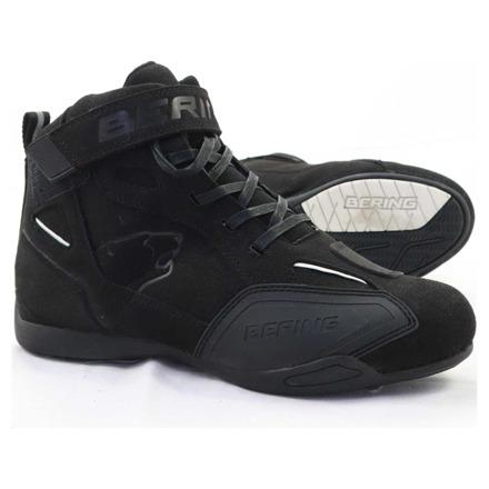 Basket stof - Zwart-Wit