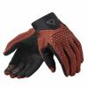 Gloves Massif - Bordeauxrood
