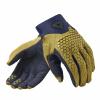 Gloves Massif - Geel