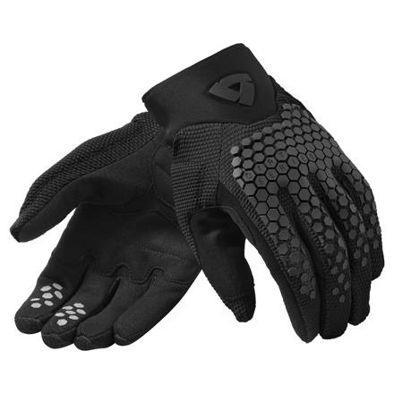 REV'IT! Gloves Massif, Zwart (1 van 1)