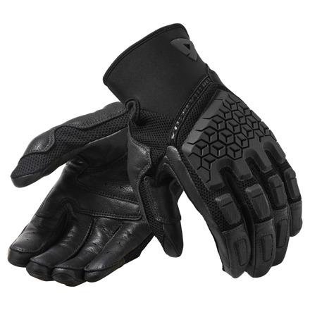 REV'IT! Gloves Caliber, Zwart (1 van 2)