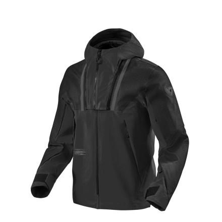 REV'IT! Jacket Element, Zwart (1 van 1)