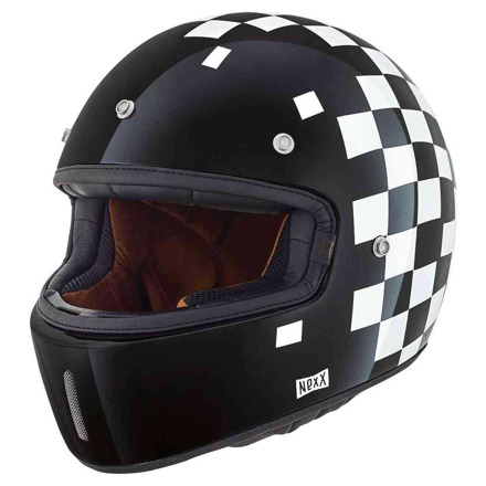 X G 100 Speed King - Zwart-Wit