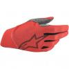 Dune Motorhandschoenen - Rood