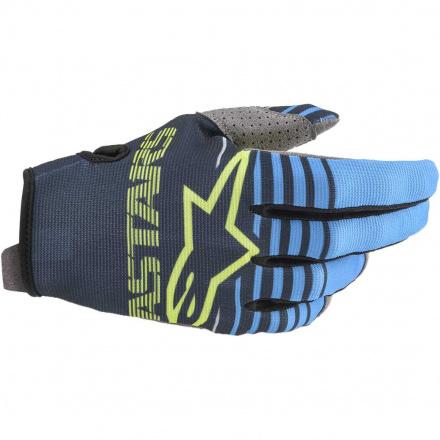 Youth Radar Crosshandschoenen - Donkerblauw