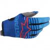 Youth Radar Crosshandschoenen - Blauw